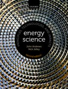 Energy Science Principles, technologies, and impacts