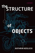 Cover for The Structure of Objects