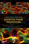 Cover for Conductor Insulator Quantum Phase Transitions
