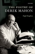 Cover for The Poetry of Derek Mahon