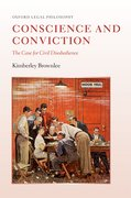 Cover for Conscience and Conviction
