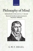 Cover for Hegel: <i>Philosophy of Mind</i>