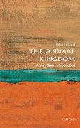 Cover for The Animal Kingdom: A Very Short Introduction