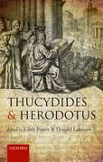 Cover for Thucydides and Herodotus