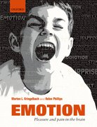 Cover for Emotion