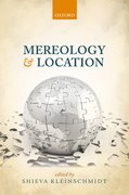 Cover for Mereology and Location
