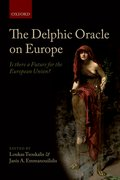 Cover for The Delphic Oracle on Europe