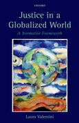Cover for Justice in a Globalized World