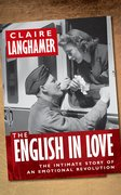 Cover for The English in Love