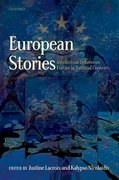 Cover for European Stories