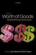 Cover for The Worth of Goods