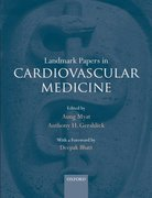 Cover for Landmark Papers in Cardiovascular Medicine