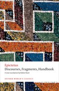 Cover for Discourses, Fragments, Handbook