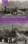 Cover for Ambrose and John Chrysostom