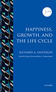 Cover for Happiness, Growth, and the Life Cycle