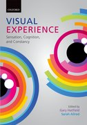 Cover for Visual Experience