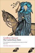Cover for The Canterbury Tales