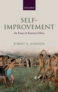 Cover for Self-Improvement