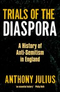 Cover for Trials of the Diaspora