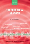 Cover for The Phonology of Welsh