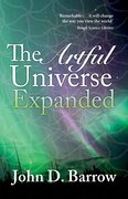 Cover for The Artful Universe Expanded