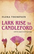 Cover for Lark Rise to Candleford