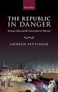 Cover for The Republic in Danger