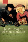 Cover for The Philosophy of Metacognition