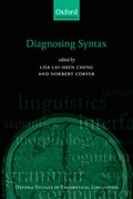 Cover for Diagnosing Syntax