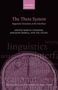 Cover for The Theta System
