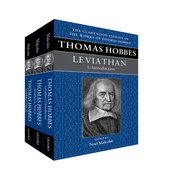 Cover for Thomas Hobbes: <em>Leviathan</em>