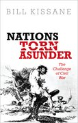Cover for Nations Torn Asunder