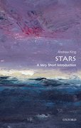Cover for Stars: A Very Short Introduction