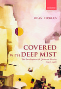 Cover for Covered with Deep Mist