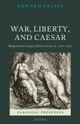 Cover for War, Liberty, and Caesar