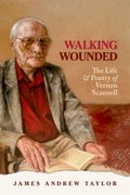 Cover for Walking Wounded