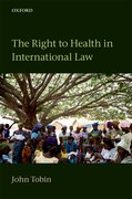 Cover for The Right to Health in International Law
