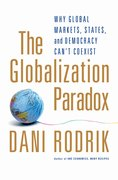 Cover for The Globalization Paradox