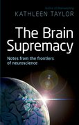 Cover for The Brain Supremacy
