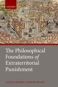 Cover for The Philosophical Foundations of Extraterritorial Punishment