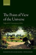 Cover for The Point of View of the Universe