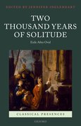 Cover for Two Thousand Years of Solitude