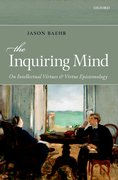 Cover for The Inquiring Mind