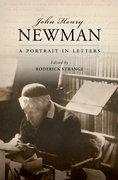 Cover for John Henry Newman