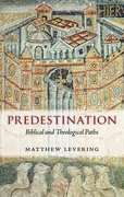 Cover for Predestination