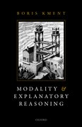 Cover for Modality and Explanatory Reasoning