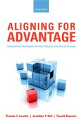Cover for Aligning for Advantage