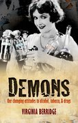 Cover for Demons
