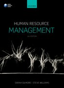 Gilmore & Williams: Human Resource Management 2e