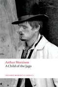 Cover for A Child of the Jago